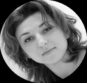 Марина Башманова